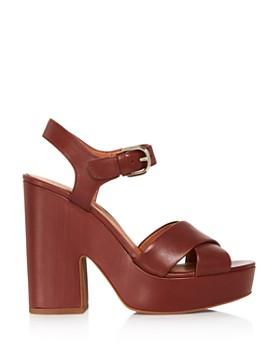 ca15022a1 ... kate spade new york - Women s Grace Snake Print Platform Sandals