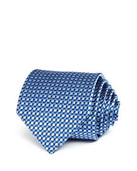 The Men's Store at Bloomingdale's - Micro Dot Classic Tie - 100% Exclusive