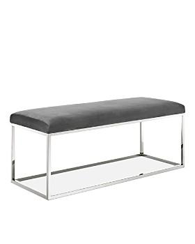 Modway - Anticipate Velvet Bench