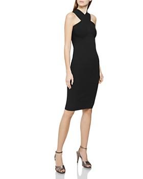 0ee3f09c9f9 Reiss Dress - Bloomingdale s