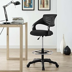 Modway - Thrive Mesh Drafting Chair