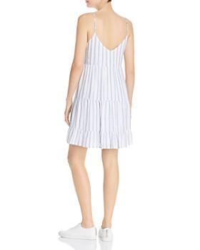 Rails - Mattie Tiered Striped Dress
