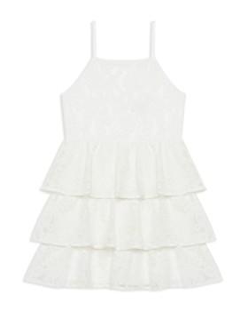 Bardot Junior - Girls' Cartia Tiered-Ruffle Dress - Big Kid