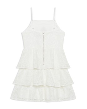 Bardot Junior - Girls' Cartia Tiered-Ruffle Dress - Big Kid