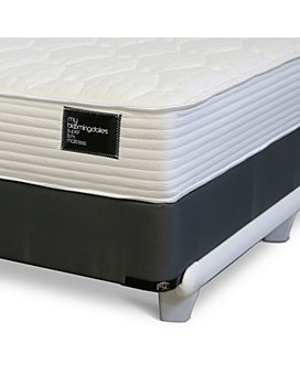 My Bloomingdale's - Twin Super Firm Mattress & Box Spring Set - 100% Exclusive