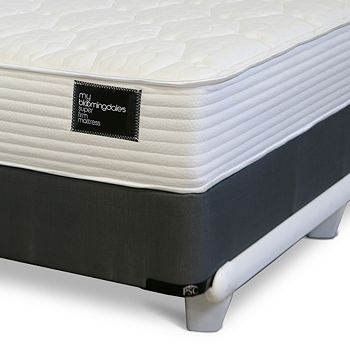 My Bloomingdale's - Full Super Firm Mattress Only - 100% Exclusive