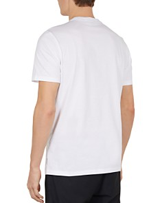 Ted Baker - Portion Snake Graphic Crewneck Tee
