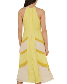 Ted Baker - Nellina Pleated Dress