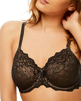 fc4732c0bad Chantelle - Rive Gauche Full Coverage Unlined Bra ...