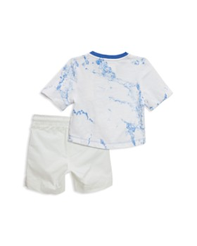 Sovereign Code - Boys' Carrara + Gateway Tee & Shorts Set - Baby