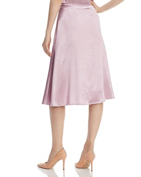 Joie - Alberic Satin Skirt