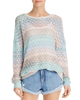 d2bb05a98f1cc Women's Sweaters: Cardigan, Cashmere & More - Bloomingdale's