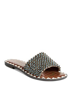 Sam Edelman - Women's Gunner Slide Sandals