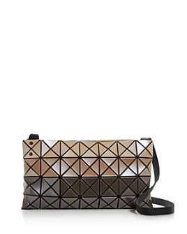Bao Bao Issey Miyake - Small Prism Metallic Shoulder Bag