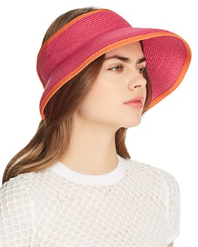 San Diego Hat Company - Classic Packable Visor