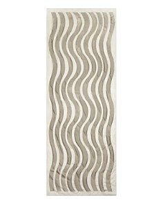 Armani - Shimmer Striped Scarf