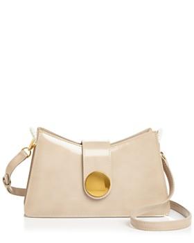 Elleme - Leather Shoulder Bag