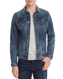 FRAME - L'Homme Denim Jacket