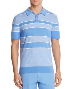 54887e40 Michael Kors Men's Designer Polo Shirts: Short & Long Sleeves ...