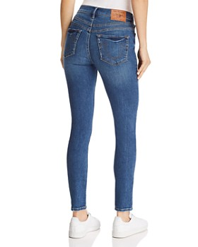 1a308273a ... True Religion - Halle High-Rise Skinny Jeans in Folklore