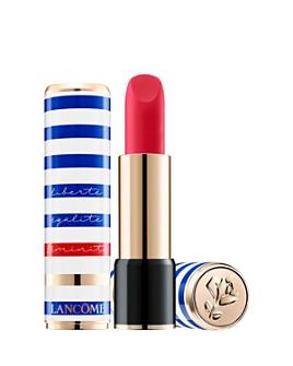 Lancôme - L'Absolu Rouge Hydrating Lip Color, Liberté, Egalité, Femininité Collection