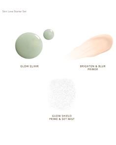 Becca Cosmetics - Skin Love Starter Set