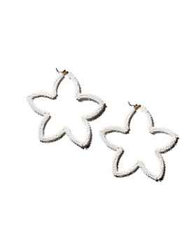 BAUBLEBAR - Coraline Star Drop Earrings