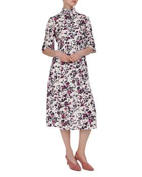 ba&sh - Elfe Floral Dress