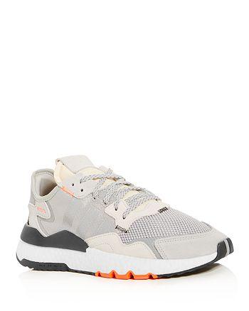 Adidas Men's Nite Jogger Low-Top Sneakers   Bloomingdale's