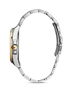 Citizen - Pavé Diamond Eco-Drive Watch, 41mm