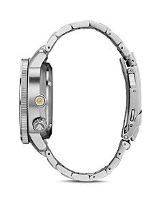 Citizen - Stainless Steel Promaster Aqualand Eco-Drive Watch, 46mm