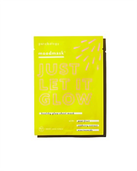 Patchology - Moodmask Just Let It Glow Sheet Mask