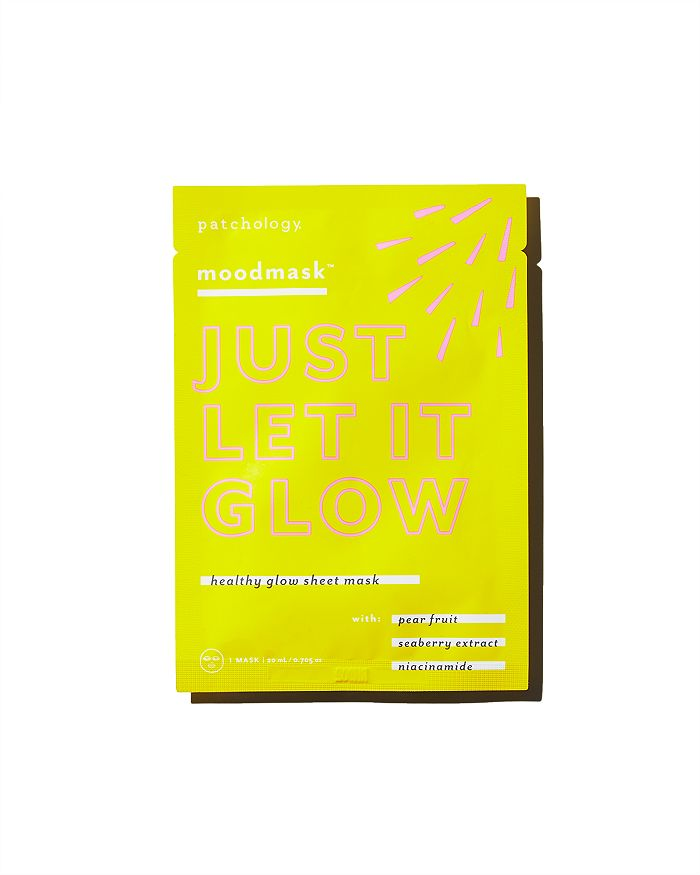 Patchology - Moodmask Just Let It Glow Sheet Mask