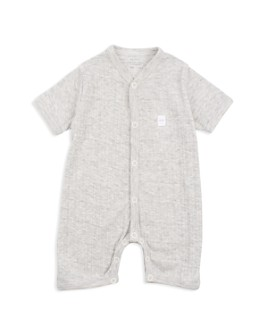 Livly - Unisex Sam Ribbed Shortall - Baby