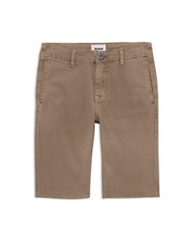 57d8e1edc70 Hudson - Beach Daze Sateen Shorts - Big Kid ...