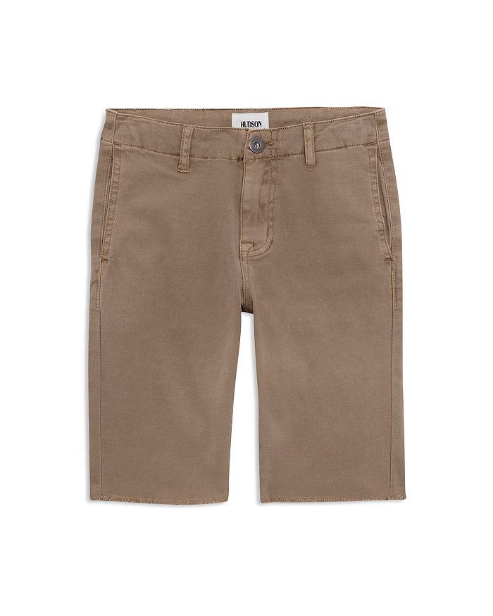 Hudson - Beach Daze Sateen Shorts - Big Kid