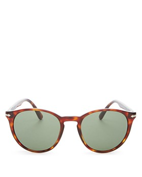 f1cce5593 Persol - Men's Round Sunglasses, ...