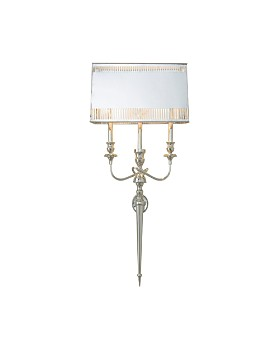 Global Views - French Sconce