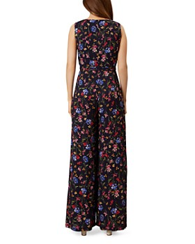 HOBBS LONDON - Laura Floral Wide-Leg Jumpsuit