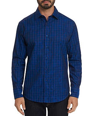 Robert Graham Gladstone Classic Fit Shirt-Men