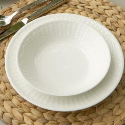 Wedgwood \ Nantucket Basket\  Dinnerware & Wedgwood \