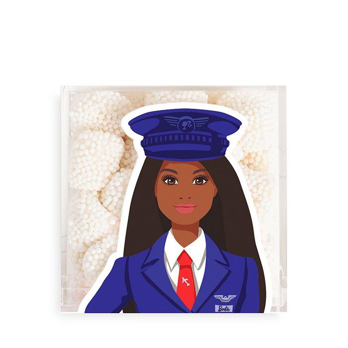 Sugarfina - x Barbie Pilot Barbie Candy Clouds
