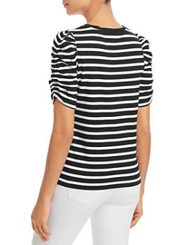 kate spade new york - Sailing Stripe Tee