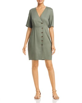 Vero Moda - Candice Button Dress