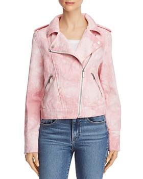 1b675ff1 Womens Moto Jacket - Bloomingdale's