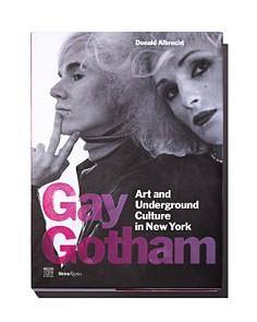 Rizzoli - Gay Gotham