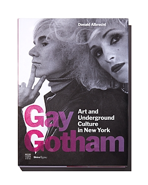ISBN 9780847849406 product image for Rizzoli Gay Gotham   upcitemdb.com