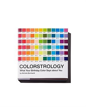Rizzoli Colorstrology
