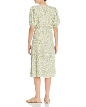 Faithfull the Brand - Marta Wrap Dress