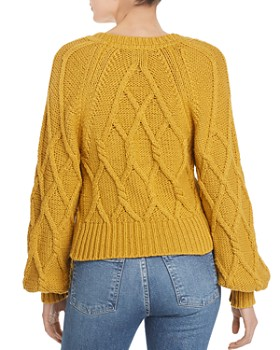 Equipment - Roesia Cable Sweater
